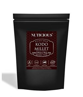All Natural Kodo Millets - 1Kg