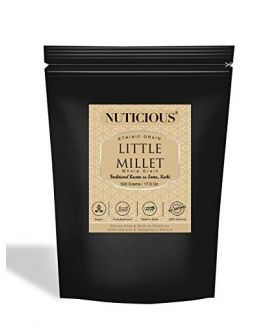 All Natural Little Millets - 1Kg