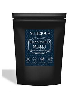 All Natural Barnyard Millets - 1Kg