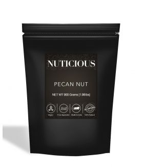 All Natural Jumbo Pecan Nuts - 900Gm