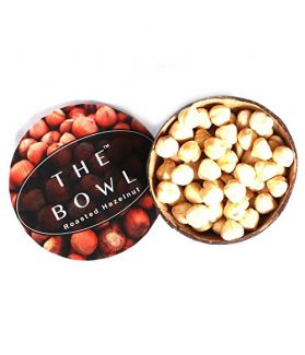 All Natural Roasted Hazelnut (Pack of 2, 50Gm) - 100Gm