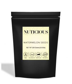 Dry Roasted watermelon seeds-100g